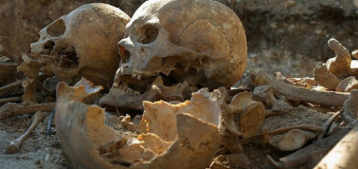 кости во сне