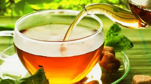 пить чай с лимоном во сне