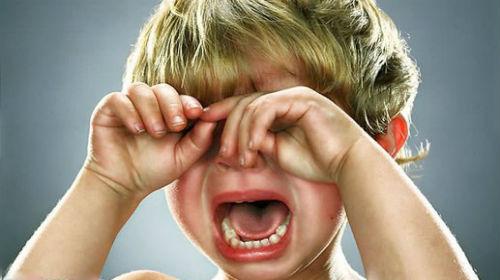 Сонник плач ребенка услышать