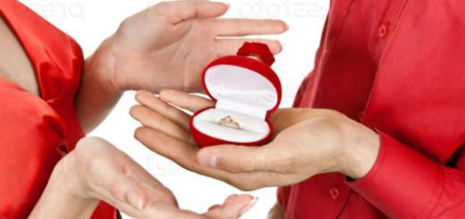 подарили кольцо во сне