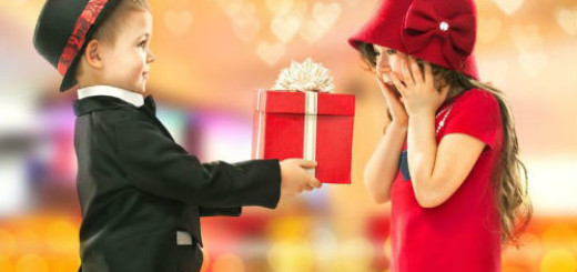 сонник подарок