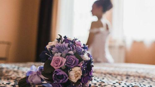 к чему снится пойманный букет невесты