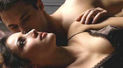Женщине снится секс с покойником