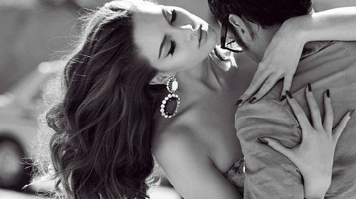 Сонник занятие любовью поцелуй секс