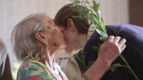 если приснился поцелуй со знакомой