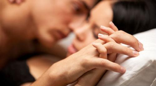сонник секс с не знакомцем