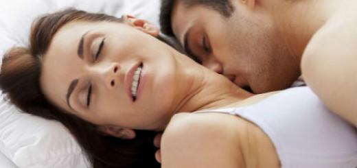 секс с мужчиной во сне