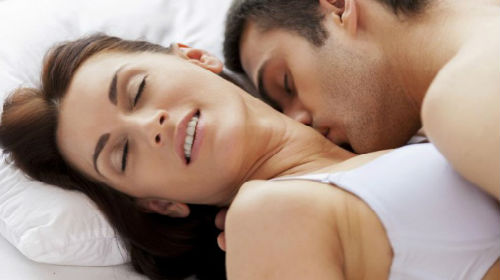 Сон о сексе с мужчиной