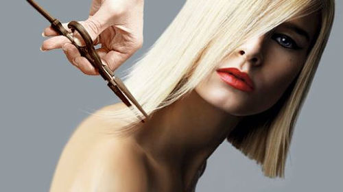 Сон-обрезать волосы