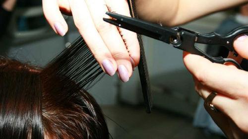 стрижка волос во сне