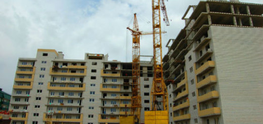 строительство жилого дома во сне