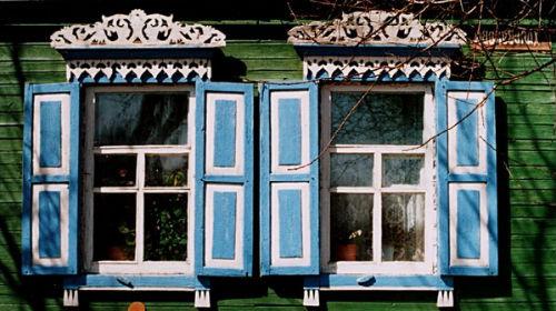 закрывать окно на шпингалет