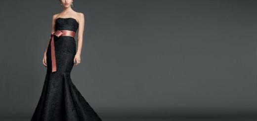 к чему снится красивое черное платье
