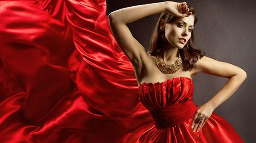 4af15af67d3 Сонник красное платье во сне к чему снится красное платье