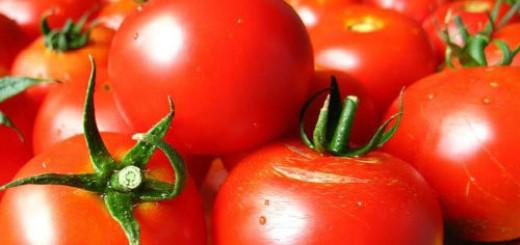 красные помидоры во сне