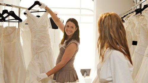 Покупать белое платье сонник
