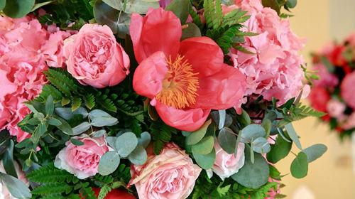 Сон покупать цветы живые