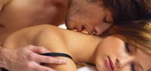 половой акт во сне