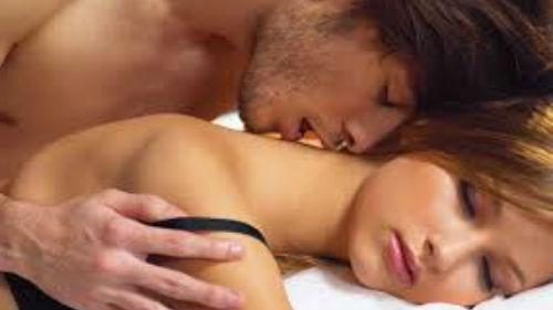 Половой акт сперма сон