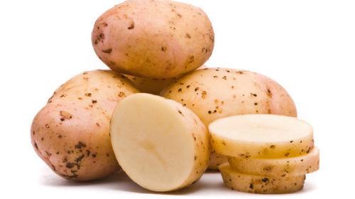 сырая картошка во сне
