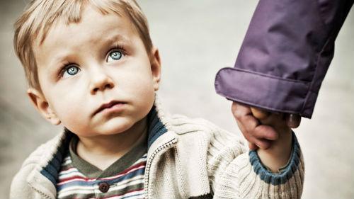 сонник потеря ребенка у знакомой