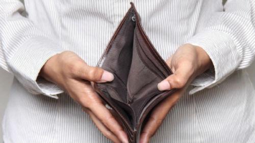 потерять деньги во сне