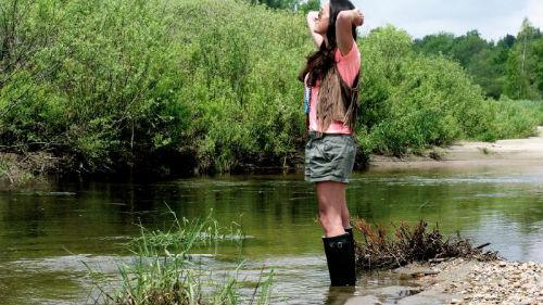 Сонник искать сапоги женские