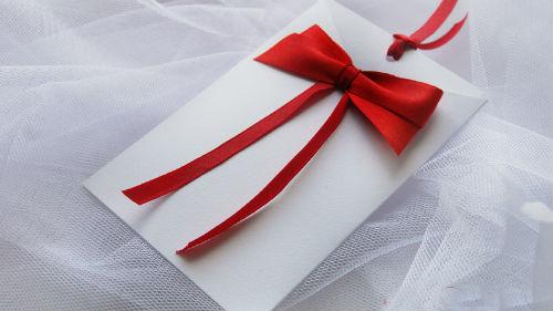 Сонник-приглашение на свадьбу