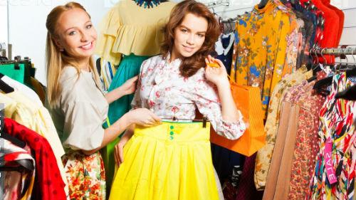 Мерить юбки в магазине во сне к чему