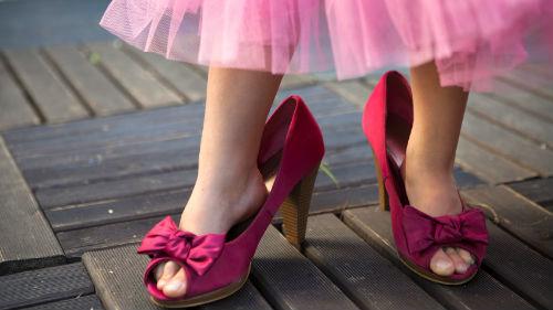 Специфика ботинок