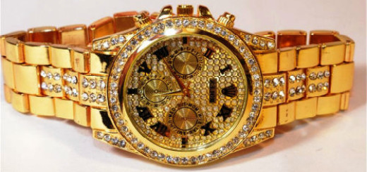 золотые часы во сне