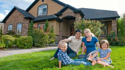 к чему снится купить большой дом
