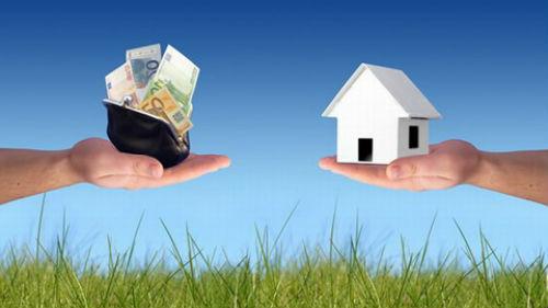 купить маленький дом