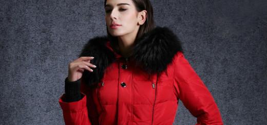 красная куртка во сне