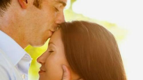 поцелуй покойного родителя в лоб