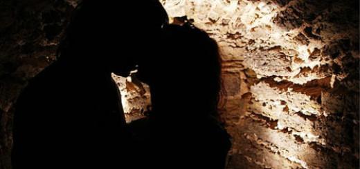 к чему снится поцелуй покойника в губы