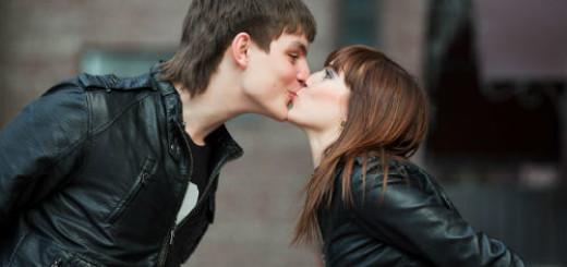 поцелуй с парнем во сне