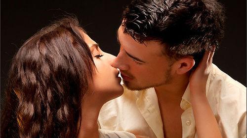 приснился поцелуй с знакомой