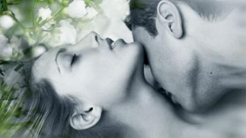 сонник целовать во сне знакомого мужчину