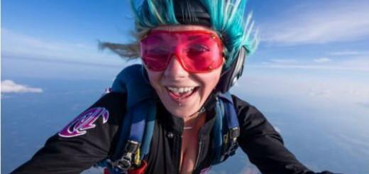 прыжок с парашютом во сне