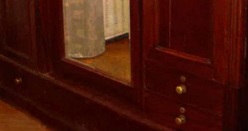к чему снится старый шкаф