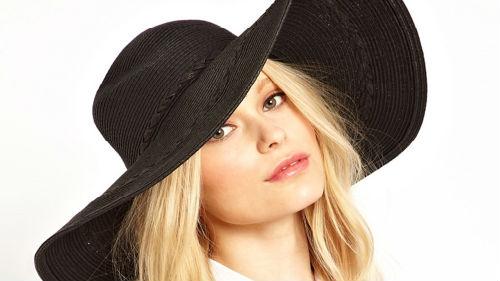 Голове снится чему женская к шляпа на
