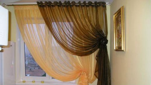 Сонник шторы во сне к чему снятся шторы