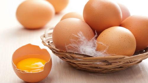 яйца куриные во сне