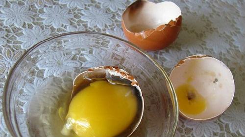 к чему снятся тухлые яйца