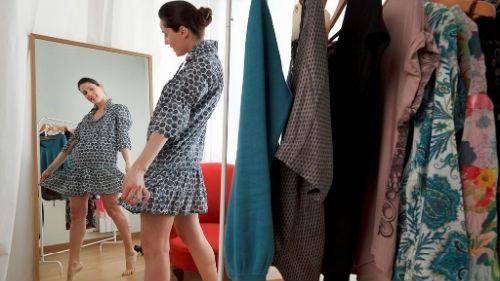 К чему новую одежду во сне примеряют