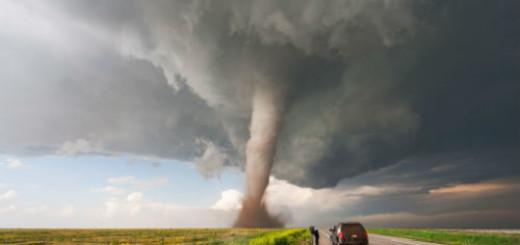 торнадо видеть во сне
