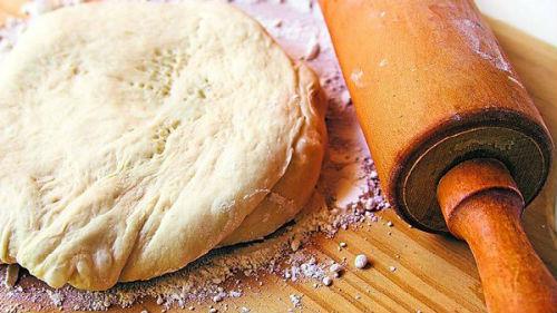 Дрожжевое тесто которое подходит в холодильнике