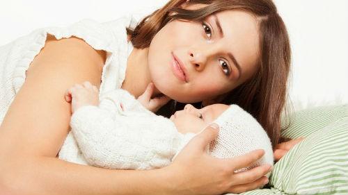 приснился младенец беременной