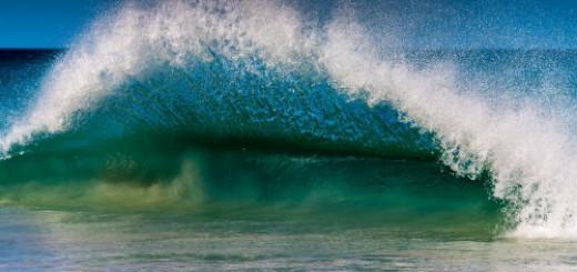 море волны большие во сне